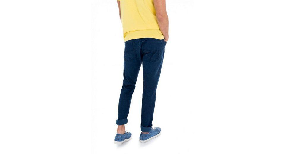 Freie Versandpreise Online Blättern salsa jeans Jean Tapered/ Lima VUkFbeho