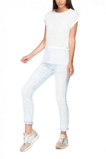 salsa jeans T-Shirt, kurzarm MAIORCA