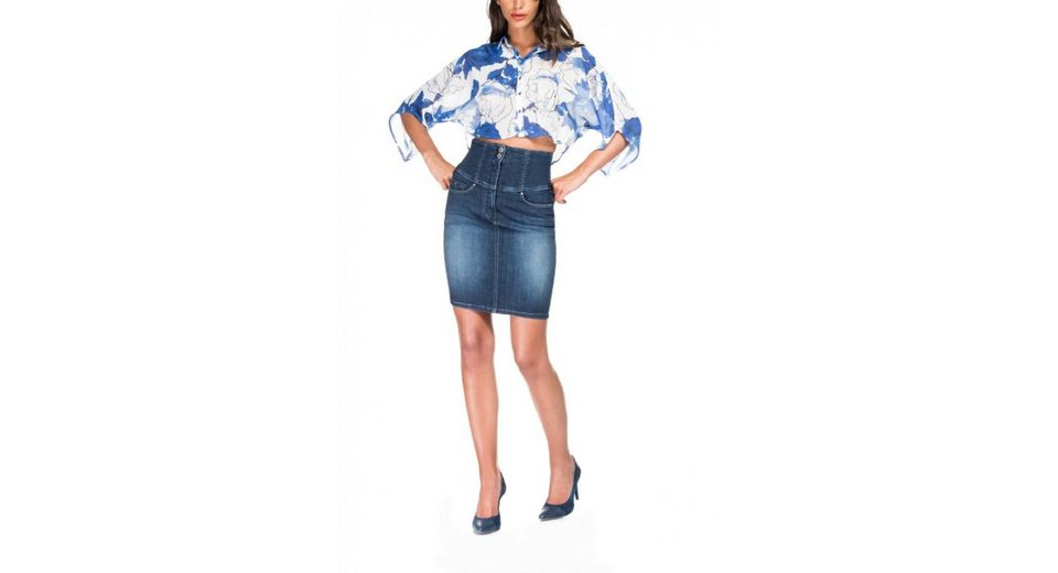 salsa jeans Lang Rock Diva Rabatt Authentisch Billig Manchester x6IiuL