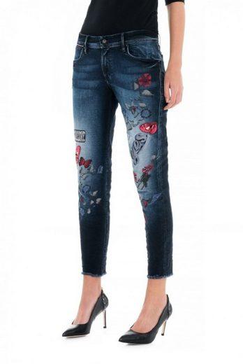 Salsa Jeans Jean Shannon