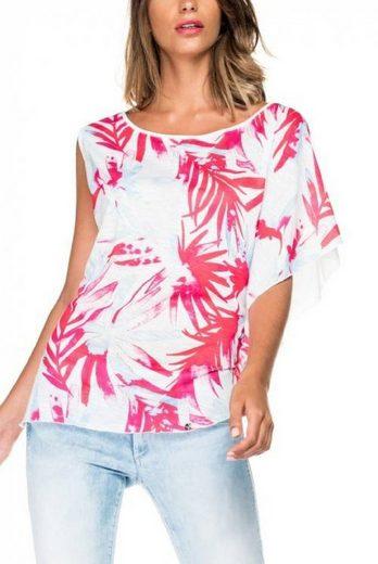 salsa jeans T-Shirt, kurzarm HONOLULU