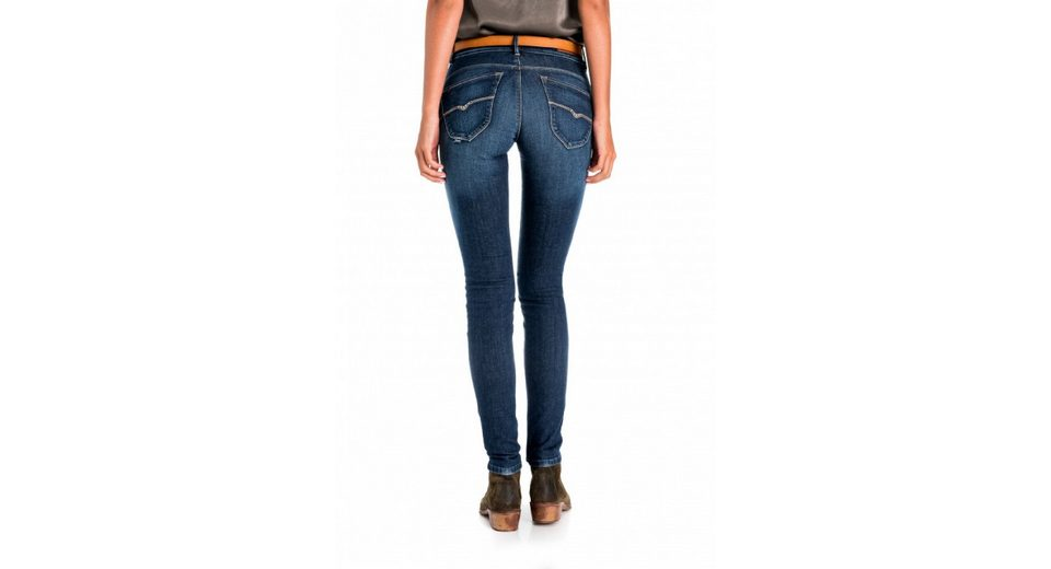 salsa jeans Jean Push In/ Secret 2018 Neuester Günstiger Preis Bestellen Günstigen Preis ux05D