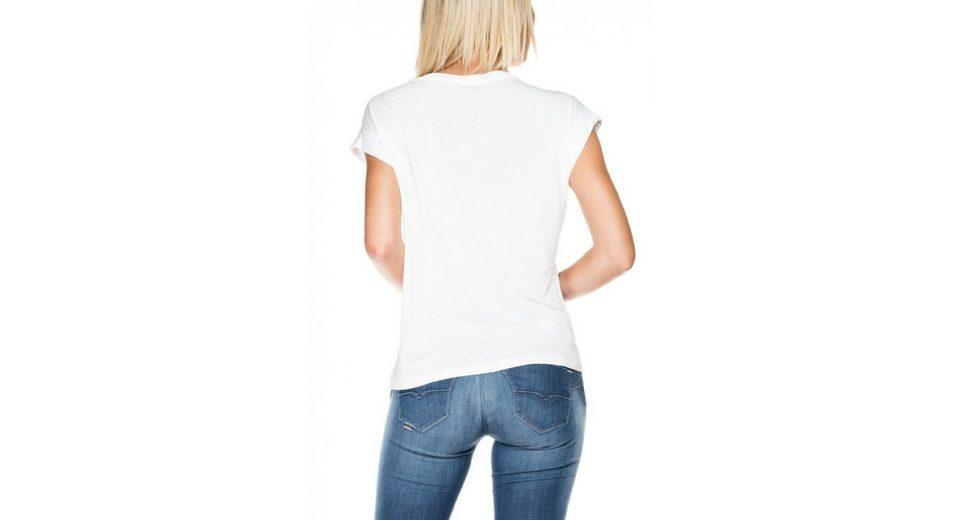 salsa jeans T-Shirt, kurzarm GERMANY