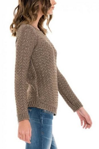 Salsa Jeans Pullover Star