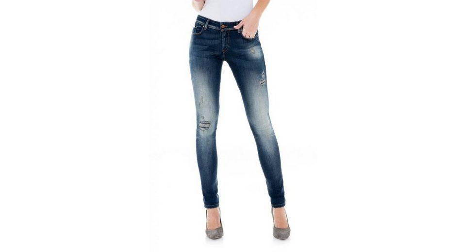 Verkauf Finish salsa jeans Jean Colette / Skinny Günstig Kaufen Countdown-Paket Günstig Kaufen Shop 8AuKY2kKd
