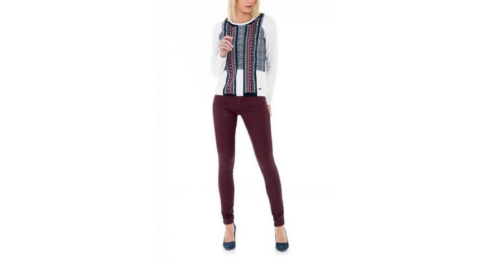 salsa jeans Pullover ESTRELA Amazon Günstig Online 0WelkJpx