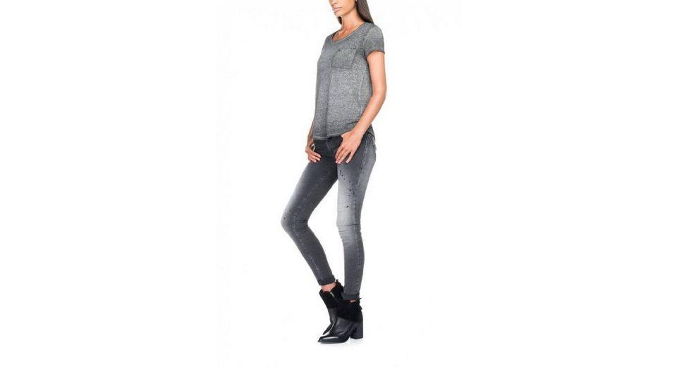 Rabatt Besuch Neu Werksverkauf salsa jeans Top SAMARA v9YjJx2
