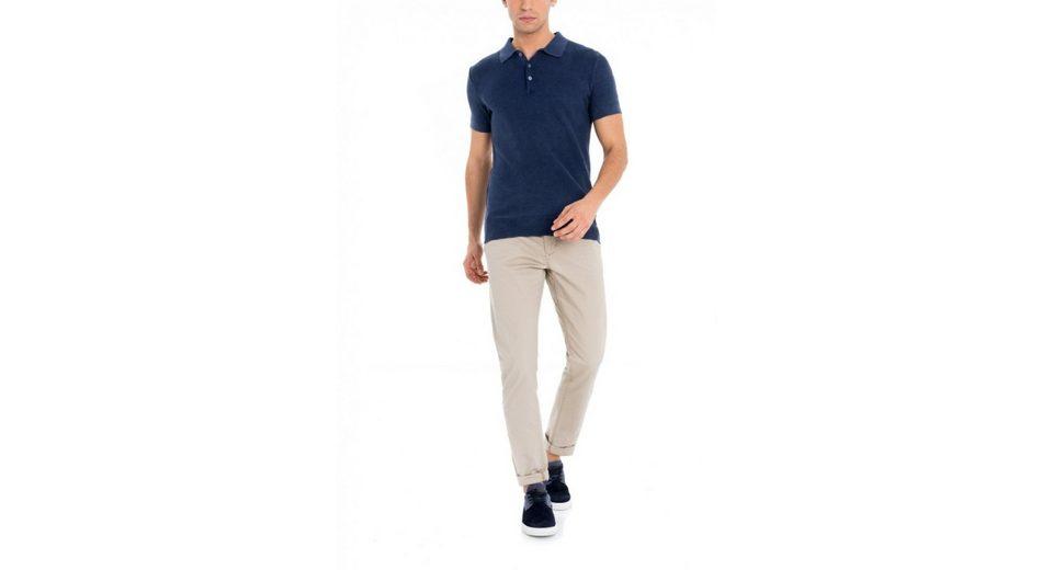 salsa jeans Kursarm Polo Shirt ITALY Steckdose Footaction FAoAgHZkx