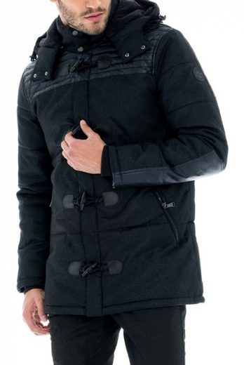 salsa jeans Outdoorjacke EVEREST