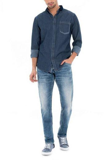 salsa jeans Hemd BIRMINGHAM