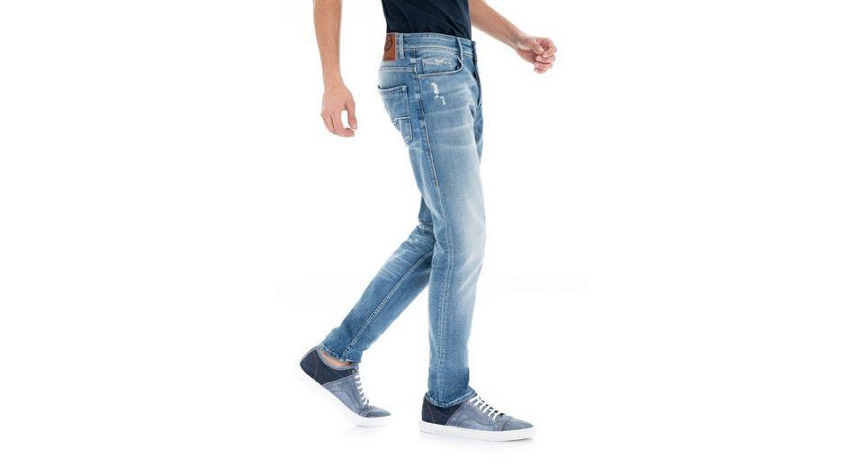 salsa jeans Jean Slim Carrot/ Slender Billigpreisnachlass Authentisch 0TXZXJjoY