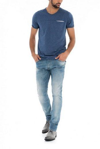 Salsa Jeans Jean Slim Carrot/ Slender