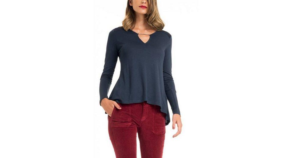 Freies Verschiffen Nagelneues Unisex Günstig Kaufen Beliebt salsa jeans T-Shirt mit Arm CROATIA dI0Lk