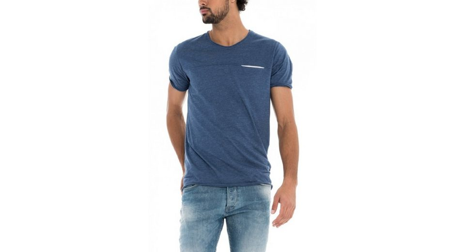 salsa jeans T-Shirt, kurzarm CANCUN