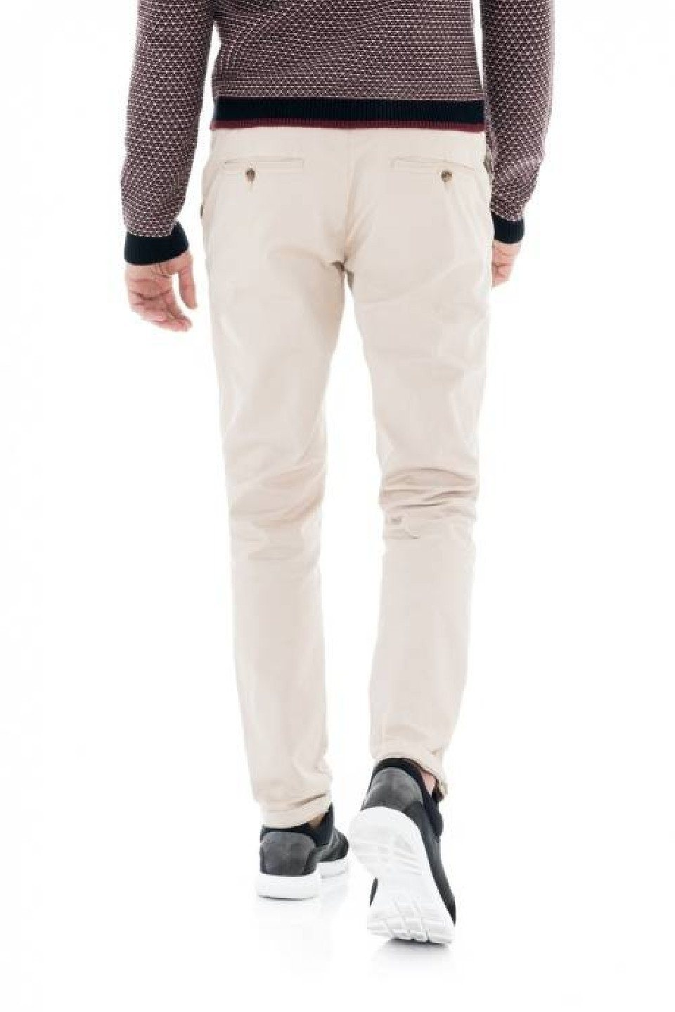 Herren salsa jeans Hose lang ANDY blau, grau, orange, schwarz, weiß | 05604562777094