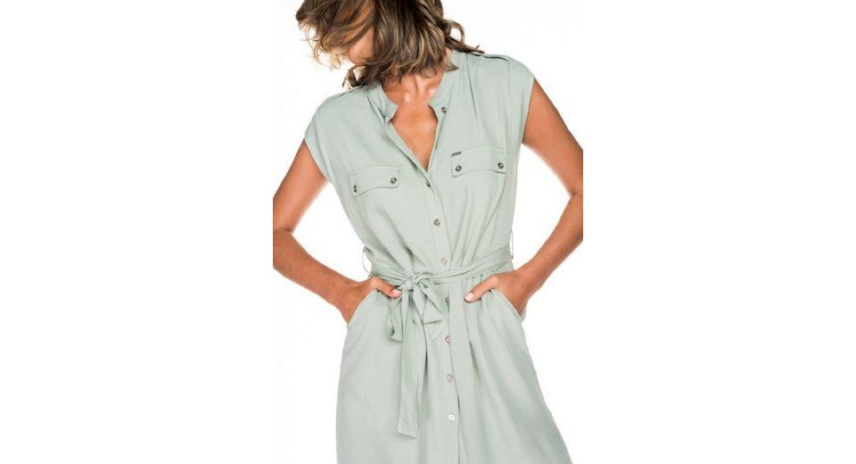 salsa jeans Kleid PIPA  Spitzenreiter Spielraum Neuesten Kollektionen uDNDVS