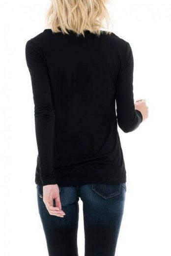 Salsa Jeans T-shirt Mit Arm Greece