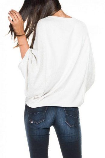 Salsa Jeans T-shirt Mit Bras Mogadouro