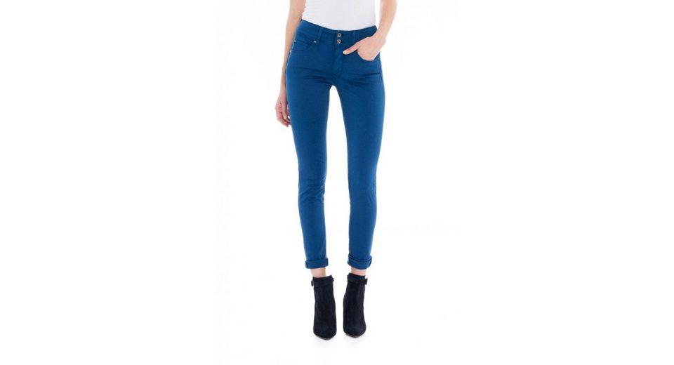 salsa jeans Jean Push In/ Secret Verkauf Exklusiv Rabatt Bestellen Wo Billige Echte Kaufen Neueste Zum Verkauf Lid4AE0