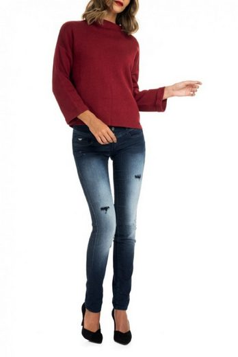 salsa jeans Pullover MOUNT SINAI