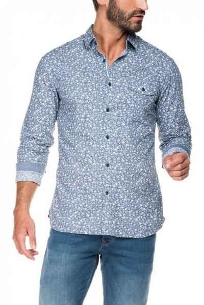 Schipkau Meuro Angebote salsa jeans Hemd »BIRMINGHAM«