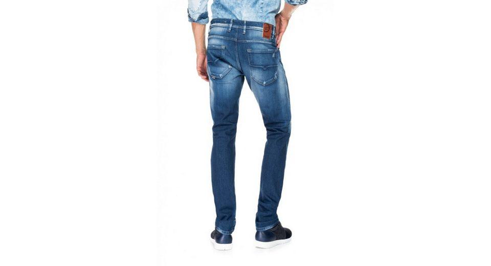 salsa jeans Jean Tapered/ Lima Ziellinie V0Enm4