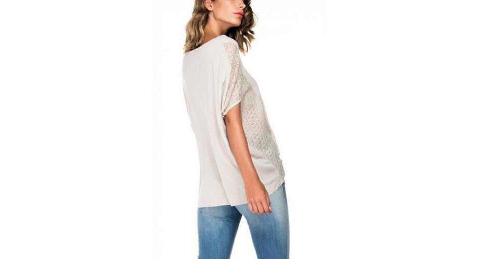 salsa jeans T-Shirt, kurzarm MOGADOURO