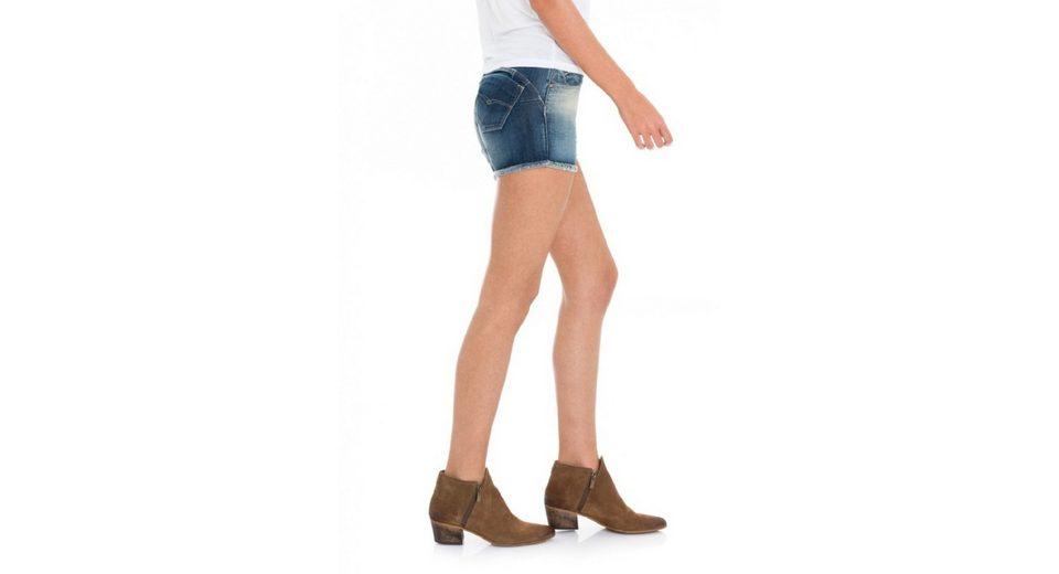 salsa jeans Kurze Hose Push Up/ Wonder Verkauf Günstig Kaufen 100% Garantiert Rabatt Besuch Bester Shop Zum Kauf awSkyZw