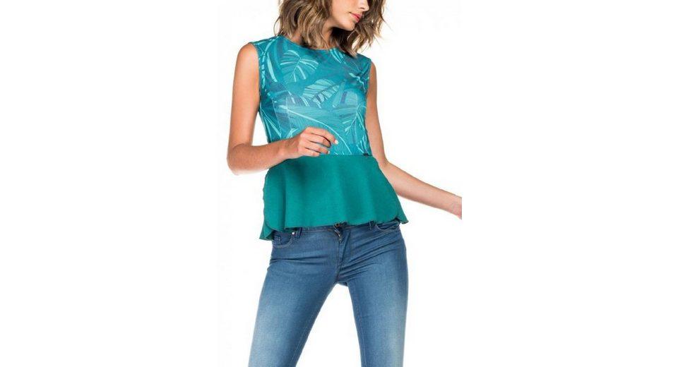salsa jeans T-Shirt, kurzarm MURCIA