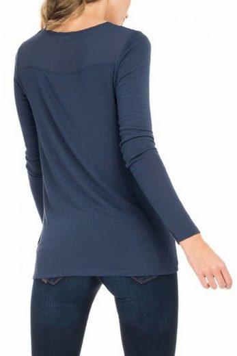 salsa jeans T-Shirt mit Arm SANTA ANA