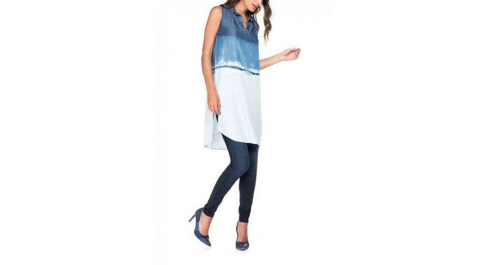 salsa jeans Bluse LUZ Kostengünstige Online uxy4G22fAd