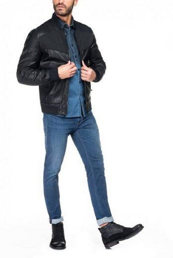 salsa jeans Outdoorjacke UNITED KINGDOM