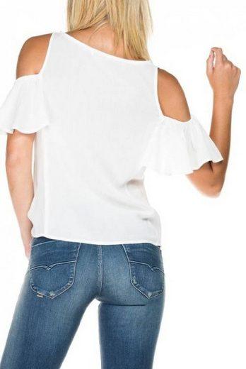 salsa jeans Bluse MALDIVES
