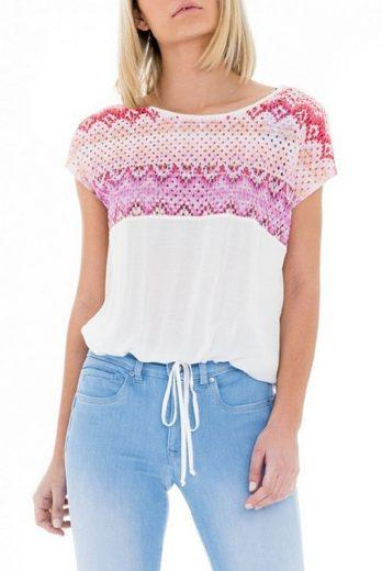 salsa jeans T-Shirt, kurzarm CROATIA