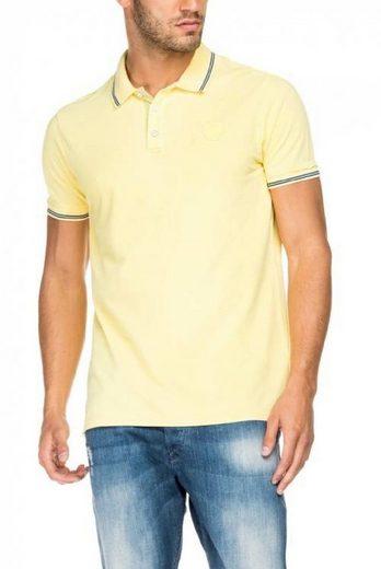 salsa jeans Kursarm Polo Shirt ITALY