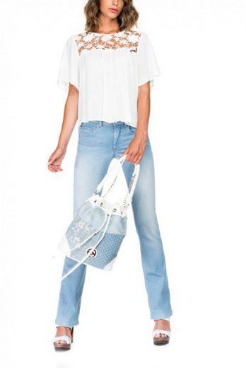salsa jeans Bluse FINLAND