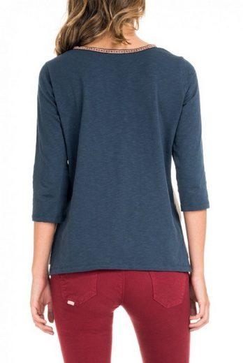salsa jeans T-Shirt, kurzarm VICTORIA