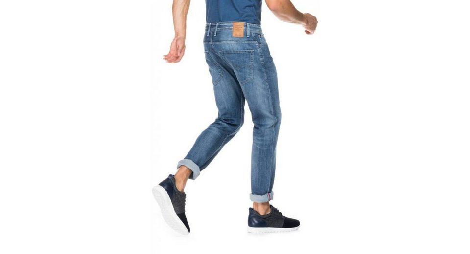 salsa jeans Jean Tapered/ Lima Spielraum Komfortabel Zum Verkauf Rabatt Verkauf Freies Verschiffen Der Suche Nach Professionelle Verkauf Online titHiK