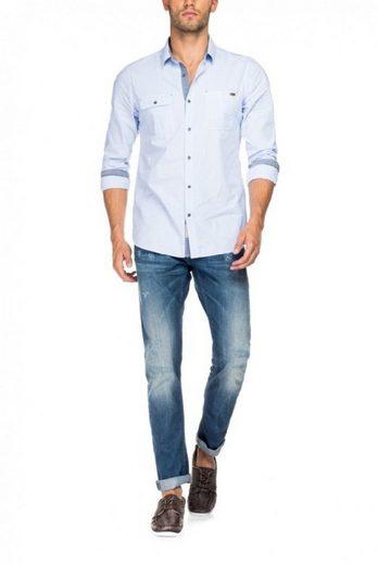 salsa jeans Hemd DENMARK