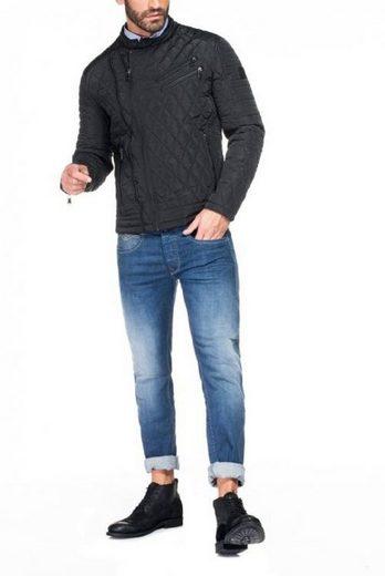 salsa jeans Outdoorjacke LUXEMBOURG