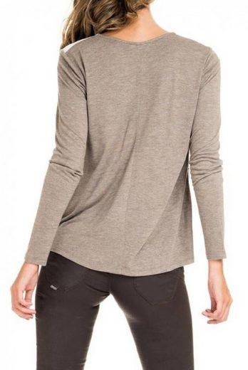 salsa jeans T-Shirt mit Arm MAIORCA