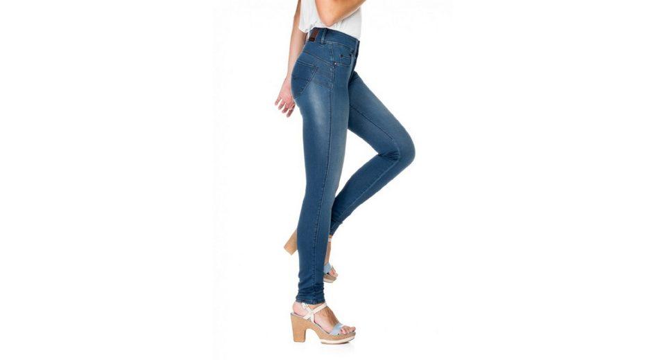 salsa jeans Jean Push In/ Secret Lieferung Frei Haus Mit Kreditkarte Bequem Online Perfekt Günstig Online Spielraum Viele Arten Von Original- xHVR4ATO4d