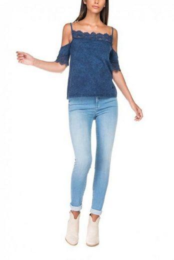 salsa jeans Jean High waist/ Carrie