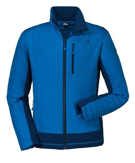 Schöffel Down Jacket Zipin! Jacket Chur1