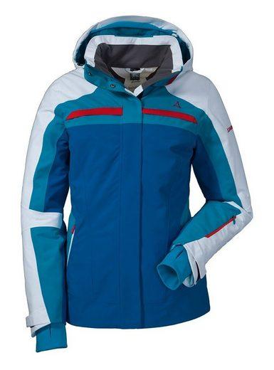 Schöffel Outdoorjacke Ski Jacket Obergurgl1