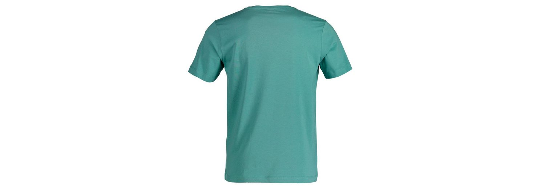 Verkauf 2018 Neue LERROS T-Shirt mit Logoprint Manchester Online Günstig Kaufen Kauf Auf Der Suche Nach YB9DUeo