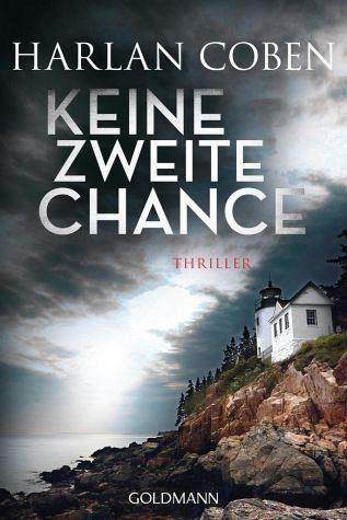 Broschiertes Buch »Keine zweite Chance«