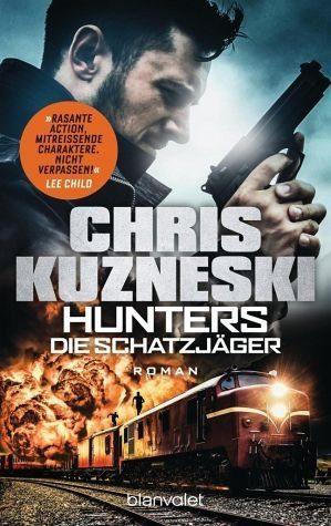 Broschiertes Buch »Die Schatzjäger / The Hunters Bd.1«