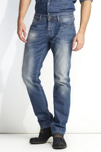 salsa jeans Jean Tapered/ Lima