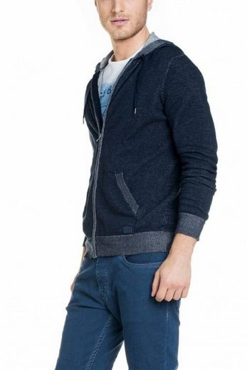 salsa jeans Strickjacke CAMBRIDGE